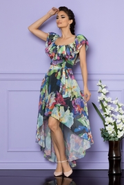 rochii de ocazie din dantela de vara