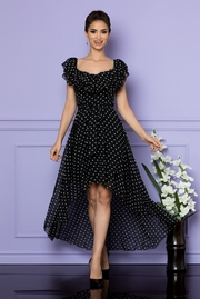 rochii de seara din dantela de vara