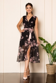 rochii de seara din voal de vara