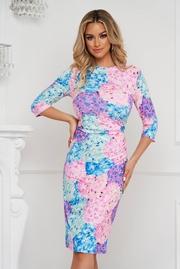 rochii de vara cu flori