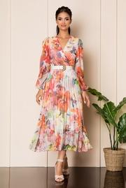 rochii de vara cu floricele
