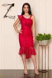 rochii de vara elegante din dantela