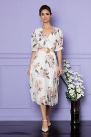 rochii de vara ieftine cu imprimeu floral