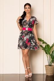 rochii de vara pentru fete plinute