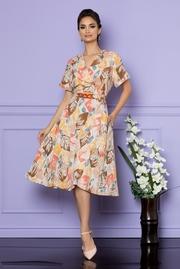 rochii de vara pentru persoane plinute
