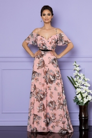 rochii lungi de vara colorate