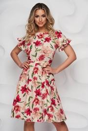 rochii scurte de ocazie de vara